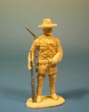 Lineol - Wild West Old Shatterhand - 75mm Figur Bausatz - Resin Kit 1:24