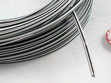 1 Meter Bremsaußenhülle schwarz-weiß gestreift Bremshülle Bremszug Außenhülle
