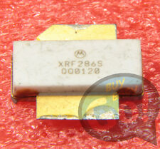 1PCS XRF286S MOTOROLA RF TRANSISTOR