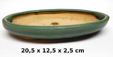 bac pour bonsaï, mini jardin japonais, jardinière,   G43-3