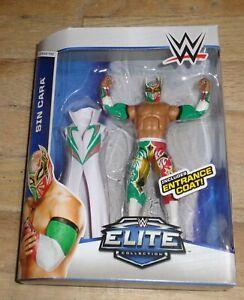 2014 WWE WWF Mattel Sin Cara Elite Wrestling Figure Series 32 Lucha Dragons