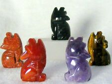 Wolf Collectable Ornaments/Figurines
