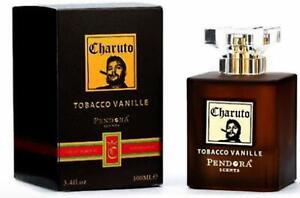 Paris Corner Charuto Tobacco Vanille EDP-100 ml by Pendora Scents Unisex Perfume