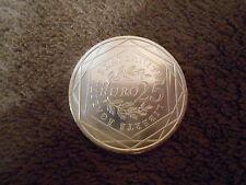 SEMEUSE  25  EUROS  ARGENT    2009