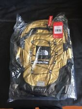 Supreme x The North Face Metallic Gold Backpack