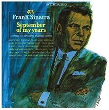 September of My Years [LP] by Frank Sinatra (Vinyl, Nov-2015, Reprise)