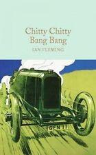 Chitty Chitty Bang Bang: The Magical Car by Ian Fleming (Hardback, 2016)