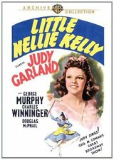 LITTLE NELLIE KELLY (1940 Judy Garland) Region Free DVD - Sealed