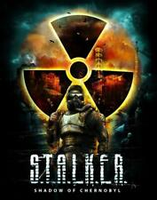 S.T.A.L.K.E.R Shadow of Chernobyl Region Free PC KEY [Steam]