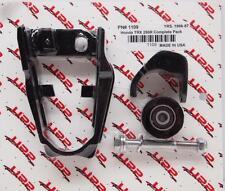 Honda TRX250R 86-87 Front Swingarm Chain Guide Roller UPP Complete Pack 1109