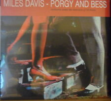 Miles Davis ‎– Porgy And Bess - LP Studio Media ‎– VNL 12211 LP  Jazz OVP