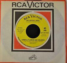 The Joyfull Noise RCA 9516 Animals, Flowers And Children