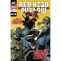Red Hood Outlaw #31 DC COMICS  COVER A 1ST PRINT