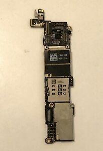 Apple iPhone 5s 16GB White Logic Board Main Board Unlocked