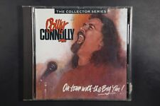The Collector Series- Billy Connolly- On Tour With The Big Yin (C396)