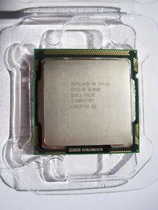Intel Xeon X3430 2.4GHz Quad Core 8MB LGA 1156 CPU Better than Core i7 870 860