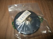 ABU AMBASSADEUR 4500C LEFT SIDE PLATE UNUSED IN PACKAGING PART 20392
