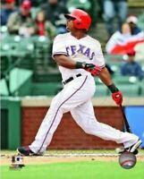 "Adrian Beltre Texas Rangers 2014 Action Photo (Size: 8"" x 10"")"