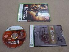 Xbox 360 PAL Spiel Gears of War 2 mit Box Anleitung