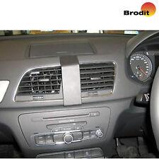 Brodit ProClip Dash Mount 654950 Audi Q3 12-15 Centre Mount