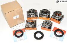 diferencial reparación Kit Delantero Para El DIS 3 4 SERIE Rover Sport da5039