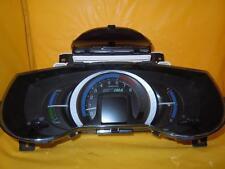 2010 2011 Honda Insight Speedometer Instrument Cluster Dash Panel Gauges 111,932