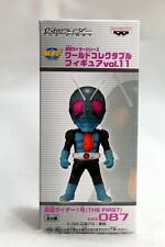 KAMEN RIDER WORLD COLLECTABLE Figure WCF Vol.11 ICHI-Go The First Ver.