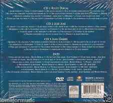 3cd/DVD PROMO ONLY CLIPS 80's ROCIO DURCAL Jose Jose JUAN GABRIEL mas de 60 hits