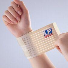 LP 633 WRIST SUPPORT WRAP Sprained wrist RSI weight training wrist support wrap