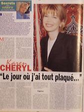 France Gall Karen Cheryl Liz Taylor Jacques Martin