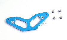 Alloy Front Bumper for Tamiya TT-01 TT01