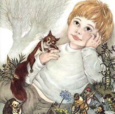 L'ENFANT ET LES SORTILÈGES Colette Adrienne Ségur Éditions Flammarion 1967 TBE!!
