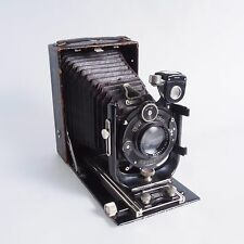 # Zeiss Ikon Carl Zeiss Jena Tessar 13.5cm Bellows Camera Trona 210