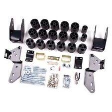 "Zone Offroad ZONC9350 3"" Body Lift Kit, For 2007-2013 Silverado/Sierra 1500"