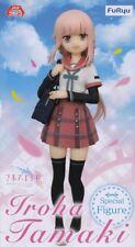 Iroha Tamaki Figure School Uniform Ver. Puella Magi madoka Magica Magia Record