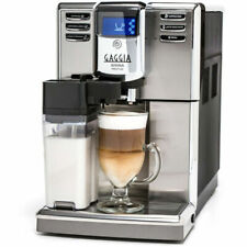 Gaggia Anima Prestige Espresso Coffee Maker - Silver