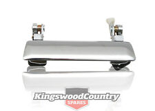 Holden Torana Front Outer Door Handle CHROME Left or Right LC LJ