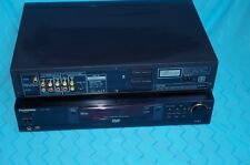 Panasonic DVD A350