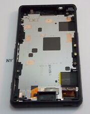 Working LCD & Digitizer Touch Xperia Z3 Compact D5803 Telus Phone Original #337