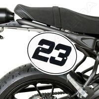 BARRACUDA KIT TABELLE PORTA NUMERI YAMAHA XSR 700 KIT NUMBER PLATE