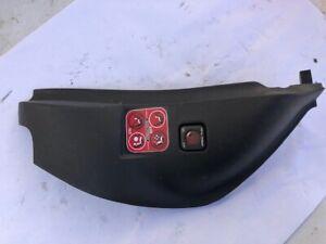 Citroen Berlingo II Armaturenbrett Verkleidung Rechts Schalter Airbag 9680926777