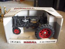 1987 ERTL Diecast 1/16 Scale McCormick Deering Farmall F 20 Tractor 260 NIB