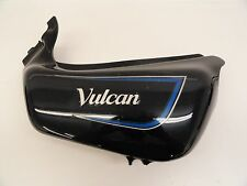 90 Kawasaki EN 500 Vulcan used Right Side Cover Plastic Body Panel