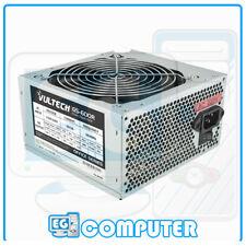 ALIMENTATORE PER PC 600W ATX VULTECH VENTOLA 12CM GS-600R ATX 1.3