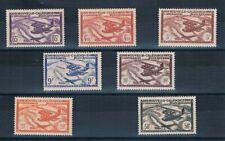 D0747 - NOUVELLE CALÉDONIE - Timbres Poste Aérienne N° 39 à 45 Neufs**