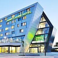 3T-2P München LUXUS Urlaub @Design Hotel Harry's Home München + Schlemmerbuffet