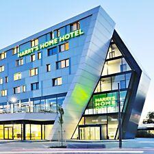 3 Tage München LUXUS Urlaub im Design Hotel Harry's Home München + Frühstück