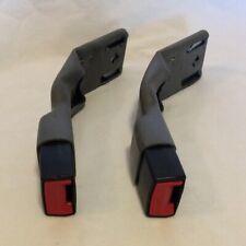 New ListingFord Crown Victoria Police Interceptor Rear Seat Belt Latch Pair