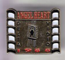 RARE PINS PIN'S .. CINEMA FILM MOVIE SUSPENSE DE NIRO PARKER ANGEL HEART 1988~DB