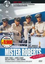 Mister Roberts (1955) Henry Fonda, James Cagney DVD *NEW